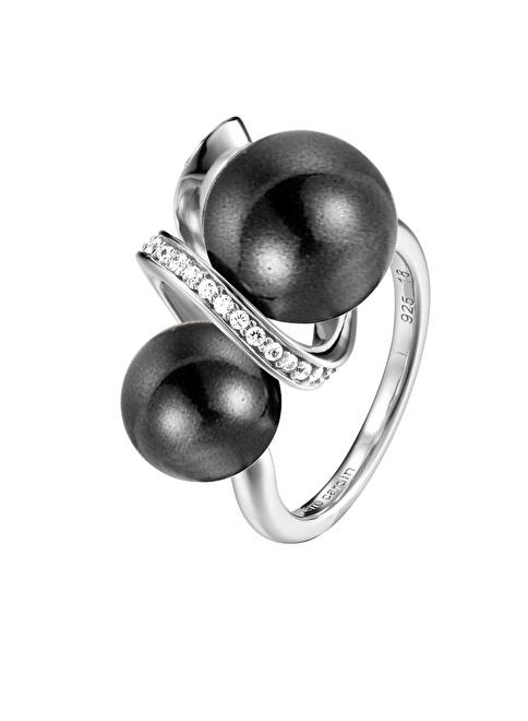 Pierre Cardin Yüzük Gümüş